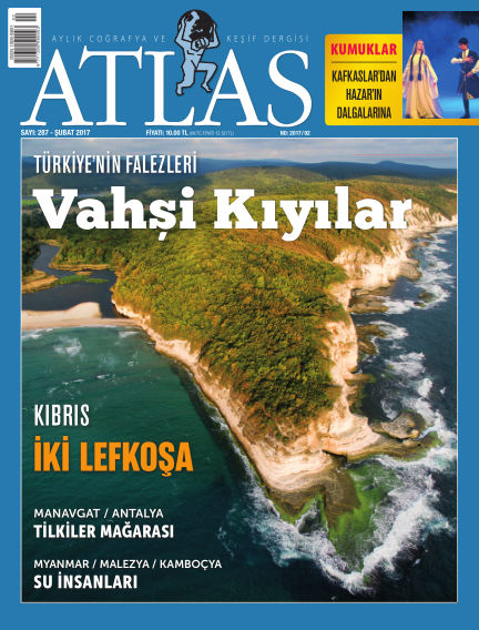 Atlas February 01, 2017 00:00