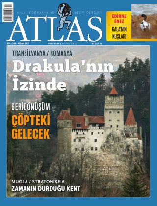 Atlas April 2017