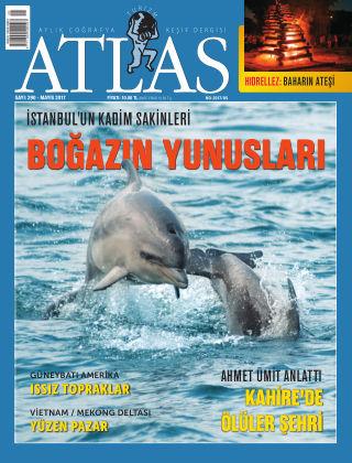 Atlas 5th May 2017