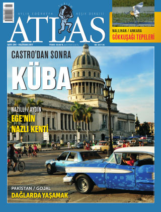 Atlas June 2017