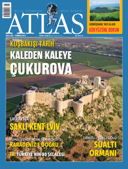 Atlas July 01, 2017 00:00