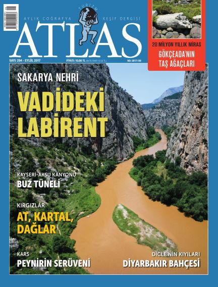 Atlas August 25, 2017 00:00