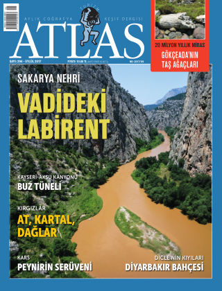 Atlas 9th September 2017