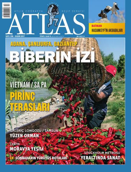 Atlas October 31, 2017 00:00