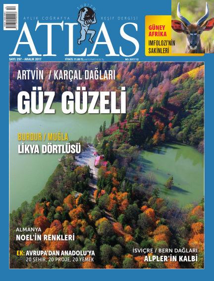 Atlas December 01, 2017 00:00