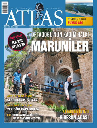 Atlas January 2018