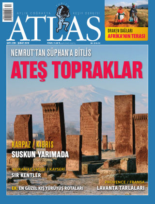 Atlas February 2018