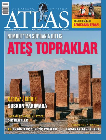 Atlas January 29, 2018 00:00