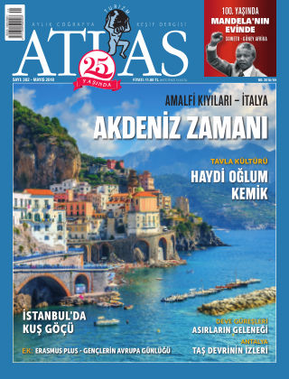 Atlas May 2018