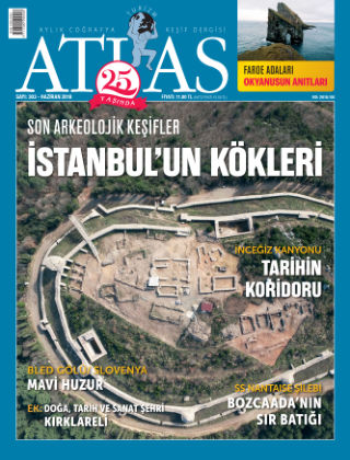Atlas June 2018
