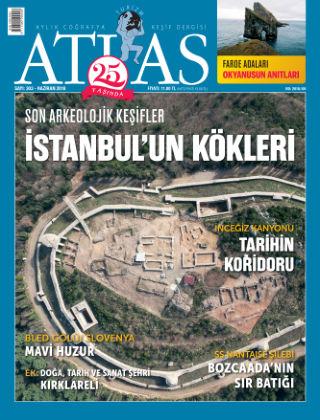 Atlas June 2018