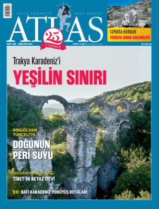 Atlas August 2018