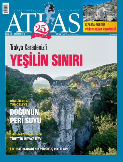 Atlas July 31, 2018 00:00