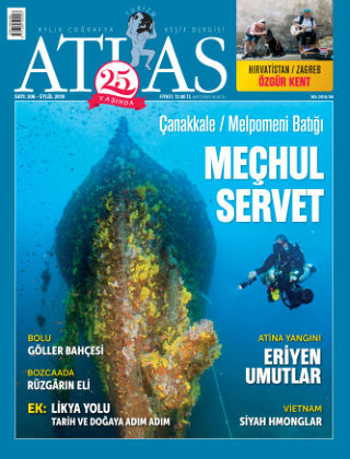 Atlas September 2018