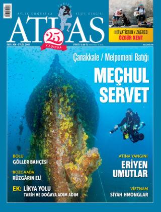 Atlas September 2018