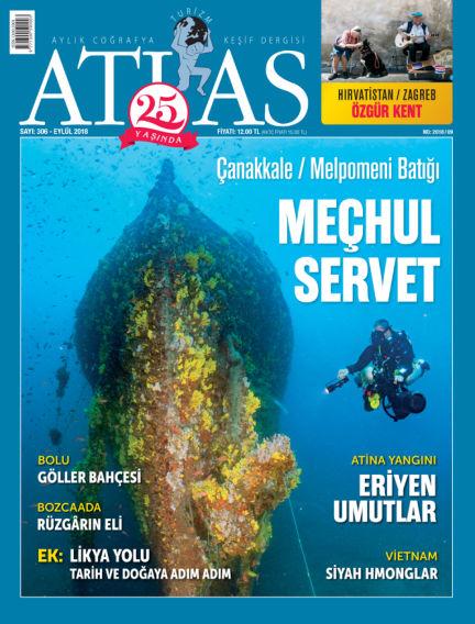 Atlas August 31, 2018 00:00