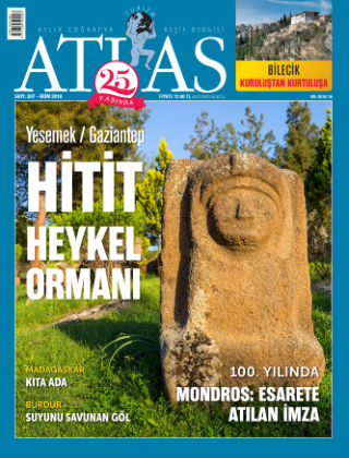 Atlas October 2018