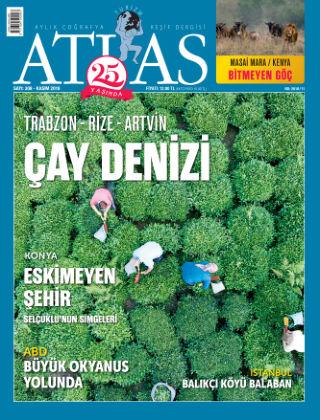 Atlas November 2018