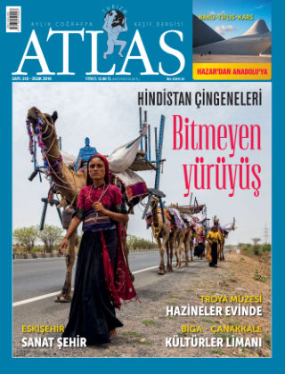 Atlas January 2019