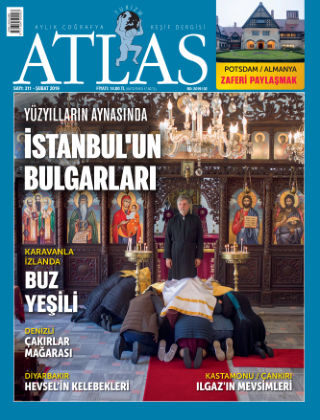 Atlas Feb 2019
