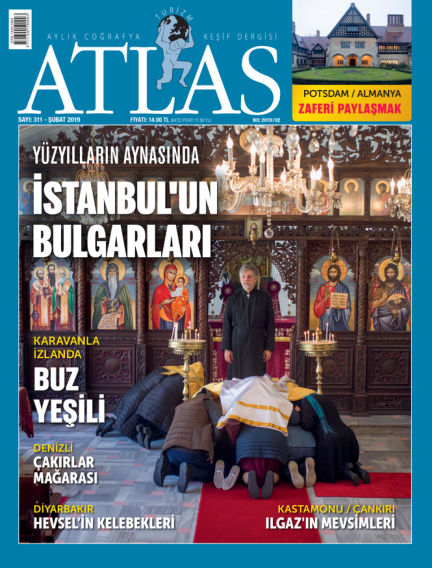Atlas February 01, 2019 00:00