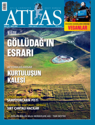 Atlas March 2019
