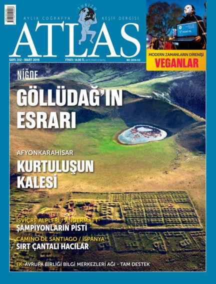 Atlas March 01, 2019 00:00