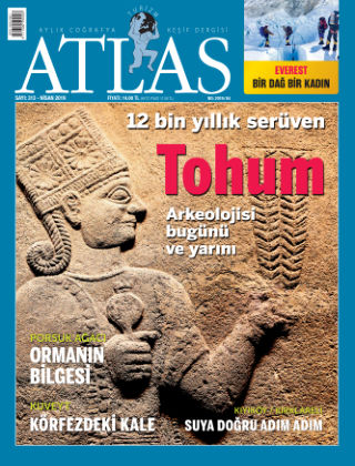 Atlas April 2019