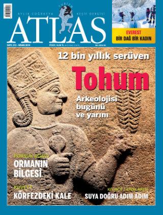 Atlas April 2019
