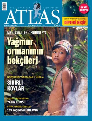 Atlas May 2019