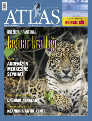 Atlas June 2019