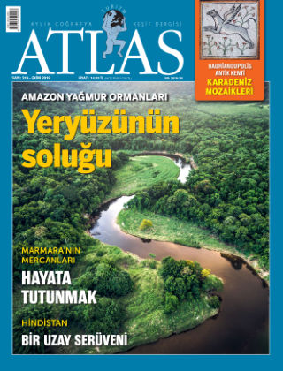 Atlas October 2019