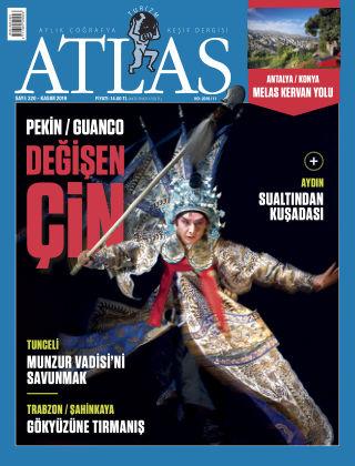 Atlas November 2019