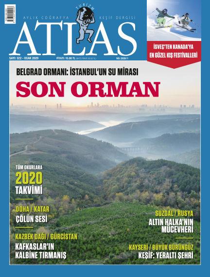 Atlas January 01, 2020 00:00
