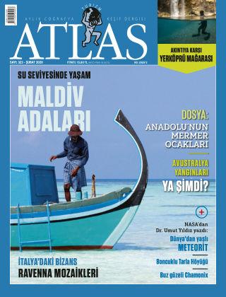 Atlas February 2020