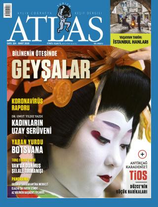 Atlas March 2020