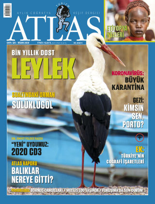 Atlas April 2020