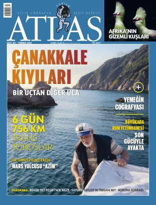 Atlas July 2020