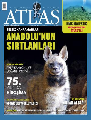 Atlas August 2020