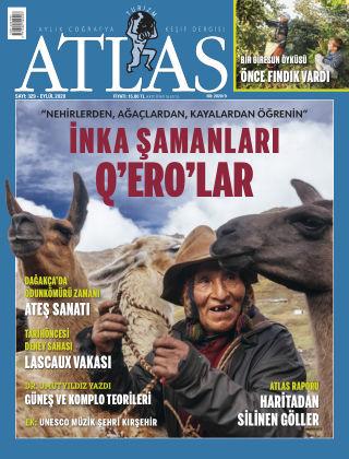 Atlas September 2020
