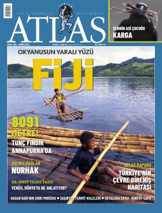 Atlas October 2020