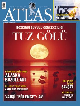 Atlas December 2020