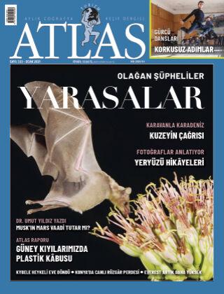 Atlas January 2021