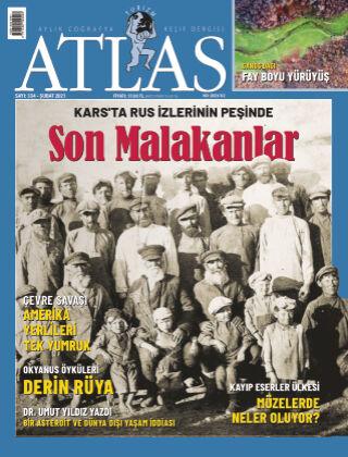 Atlas February 2021