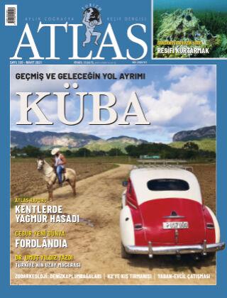 Atlas March 2021
