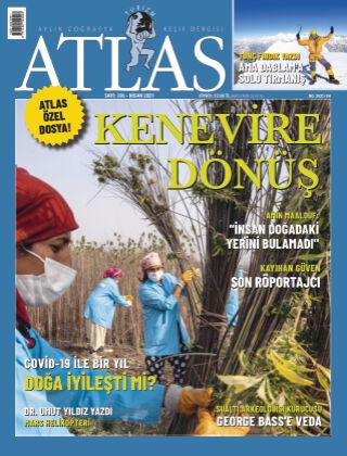Atlas April 2021