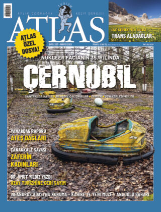 Atlas May 2021