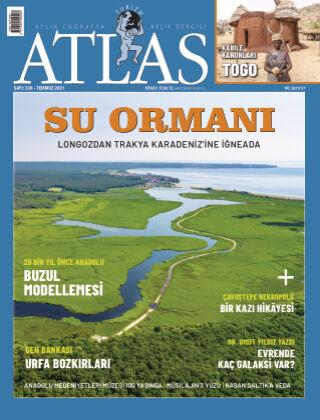 Atlas July 2021