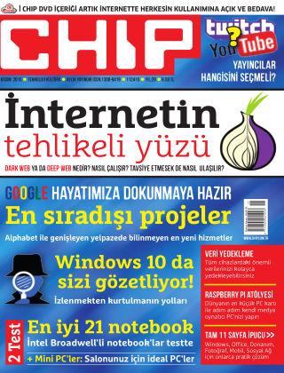 CHIP November 2015