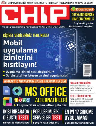 CHIP September 2016